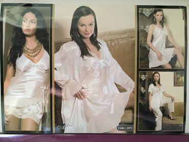 женские платья новые в Азербайджан: Женский комплект. Абсолютно НОВЫЙ. РАЗМЕР S хотя и на размер М подойдё