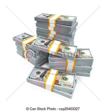 Trebate financirati dom, posao, kupnju automobila, motocikl
