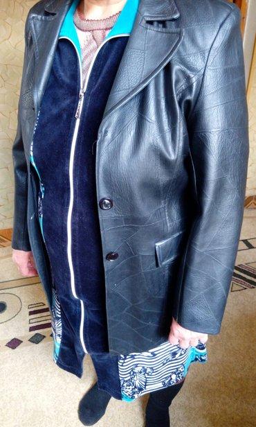 Xırdalan şəhərində Кожанный пиджак