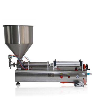 Поршневой дозатор – простое и современное фасовочное оборудование, поз