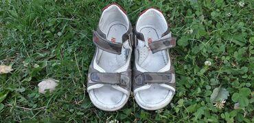 Летние сандалии отличного качества в хорошем состоянии, размер 30