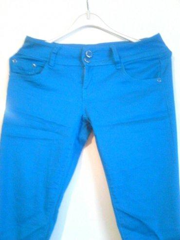 Zenske pantalone velicina 27. Malo nosene, bez oštećenja,kao nove!!! - Pirot