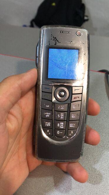 Продаю раритетный телефон Nokia 9300i Состояние отличное Работает все