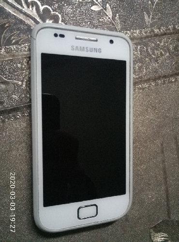 Samsung android - Azərbaycan: Samsung GT-I9001 Android 4.0.4 Yaddaw 6 Gb. Sensoru,ekrani ela. Arxa q