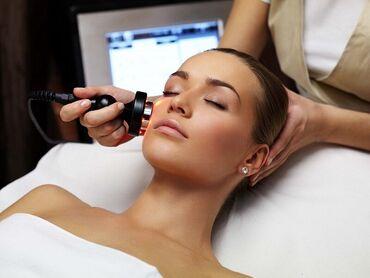 Ультразвуковой (аппаратный) массаж лица - это высокоэффективная