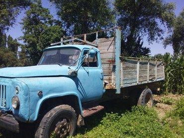 Продаю срочно ГАЗ52/мотор ГАЗ53 в Бакай-Ат