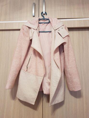 Nosena jaknica/kaput