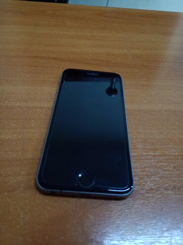 Электроника - Арашан: IPhone 6s | 16 ГБ | Серебристый Б/У | Гарантия