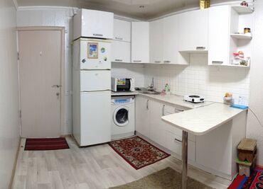мини поля бишкек в Кыргызстан: Продается квартира: 2 комнаты, 40 кв. м