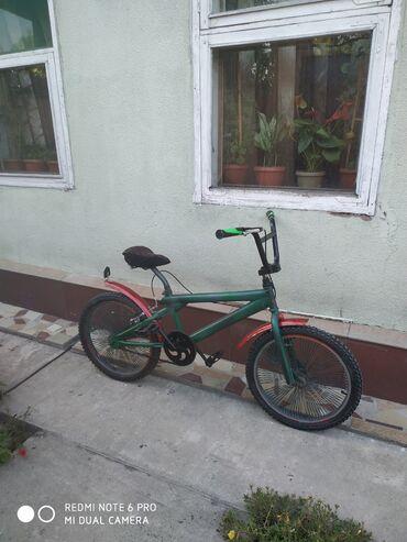 Продаю велосипед Состояние хорошее Новые камеры Новые покрышки Новые