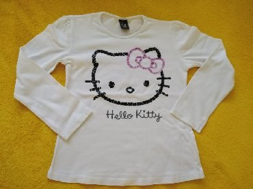 Zara Hello Kitty majica - Belgrade