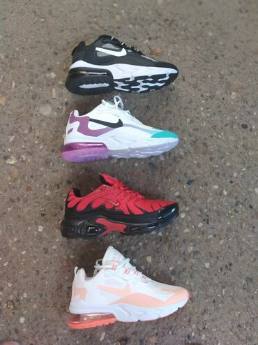 Zenske patike Nike Novo
