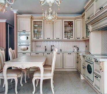 кухня на колесах купить в Кыргызстан: 🔸️Кухня, кухня на заказ, мебель на заказ, не дорого кухни, качественно