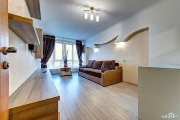 Посуточно двух и трех комнатные в Бишкек