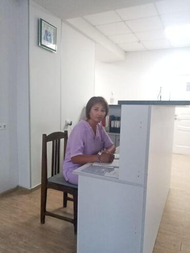 уколы на дому бишкек in Кыргызстан | МЕДИЦИНСКИЕ УСЛУГИ: Медсестра | Внутримышечные уколы, Внутривенные капельницы, Выведение из запоя