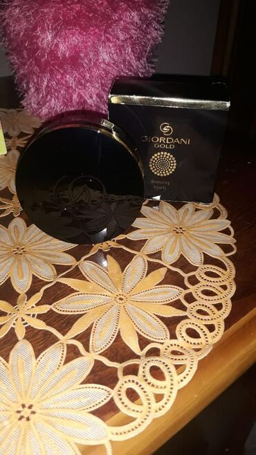 Kosmetika - Kürdəmir: Giordan gold oriflame ənlik efekt super