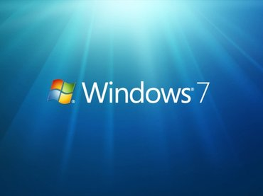 Установка Windows 7 и более ранних версий Windows в Бишкек