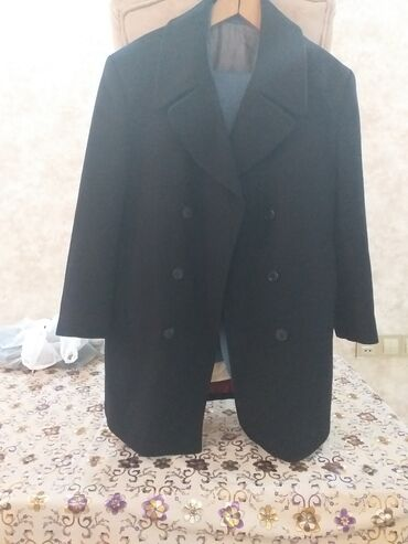 52 elan | ŞƏXSI ƏŞYALAR: Kisi ucun kasmir palto xaricden alinib yaxsi vezyetdedir boyukbeden