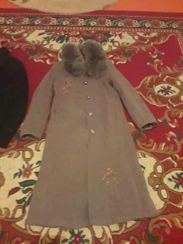 Продаю дешево пальто турецкого в Бишкек