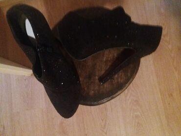 Ženska patike i atletske cipele   Sabac: Moderne i svecane cipele broj 37 saljem post expresom