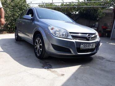 Opel Astra 1.3 l. 2007 | 195000 km