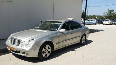 Mercedes-Benz E 220 2.2 l. 2003 | 800000 km