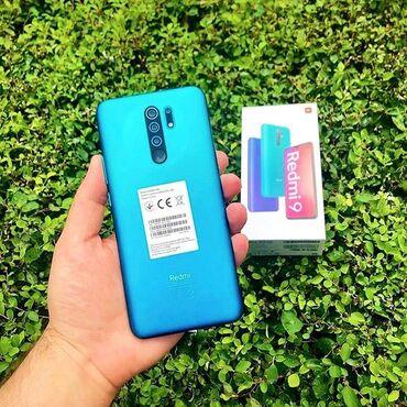 Телефондун Моонотун узартып толоо (Рассрочка телефонов)-Xiaomi Redmi 9