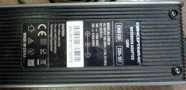 Блок питания для ноутбука 19V 6.32A . 16V 7.5A в Бишкек