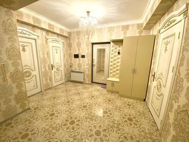Сдается квартира: 3 комнаты, 100 кв. м, Хачмаз