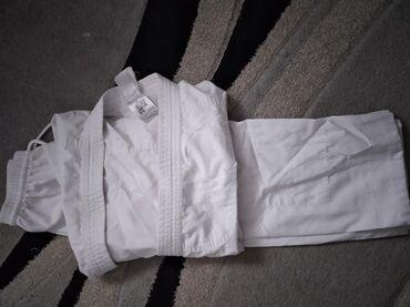 Sport i hobi | Kraljevo: Kimono za dzudo,moze i za karate za uzrast od 9-10 god