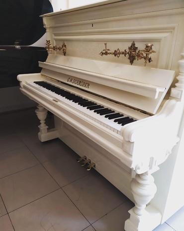 piano dersleri - Azərbaycan: Piano antik