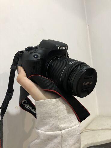 защитное стекло на мейзу м5 в Кыргызстан: Продаю камеру canon 750d состояние 10/10 как новый 18-55 mm есть