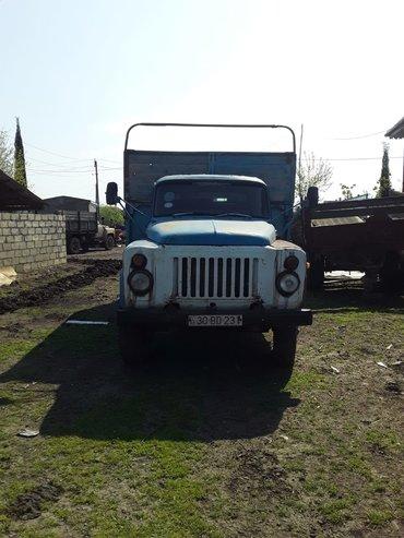 Yük və kənd təsərrüfatı nəqliyyatı Cəlilabadda: Yük maşınları