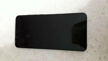 Samsung note 101 - Кыргызстан: Б/у Xiaomi Redmi Note 5 32 ГБ Черный