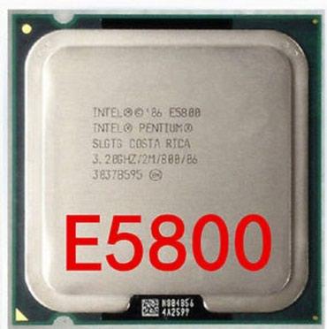 Processor E5800 2M Cache, 3.20 GHz ispravan - Zrenjanin