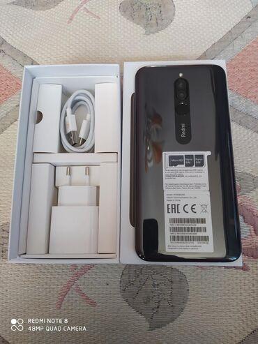 İşlənmiş Xiaomi Redmi 8 64 GB