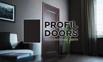 Двери Профиль Дорс межкомнатные двери в Бишкек