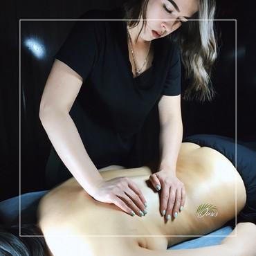 Oasis Massage несёт массаж в массы! в Бишкек