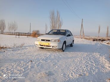 Atomy каталог кыргызстан - Кыргызстан: Daewoo Nexia 1.5 л. 1997 | 11111111 км