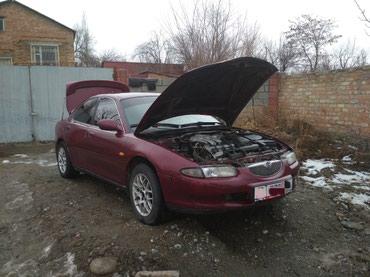 Продаю Mazda Xedos 6. 1993 года. Мотор в Кок-Ой
