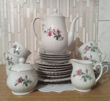 Сервиз чайный в Сокулук