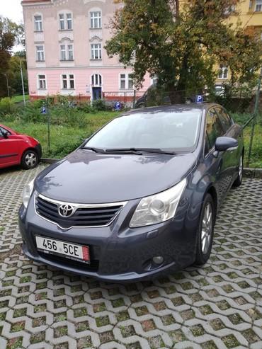 купить мерс 190 дизель в Кыргызстан: Toyota Avensis 2.2 л. 2009 | 180000 км