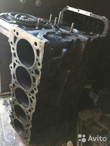 porsche panamera turbo в Кыргызстан: Mercedes Sprinter блок 2.9 Turbo TDI