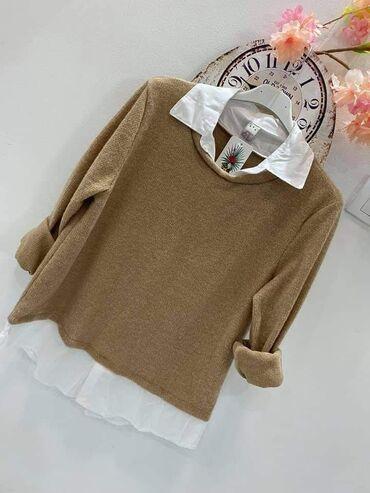 Košulje i bluze - Arandjelovac: Nova Kolekcija   Velicina:Univerzalna(SMLXL)  Cena : 1800 din
