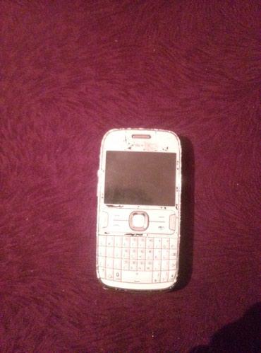 Sumqayıt şəhərində Nokia telefonu satiram.Qiymet sondu