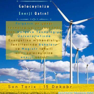 Pearl construction mmc - Azərbaycan: Excellent Service MMC olaraq xaricdə təhsil sahəsində xidmətinizdəyik