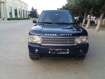 Land Rover - Azərbaycan: Land Rover Range Rover Evoque 3 l. 2003 | 291000 km