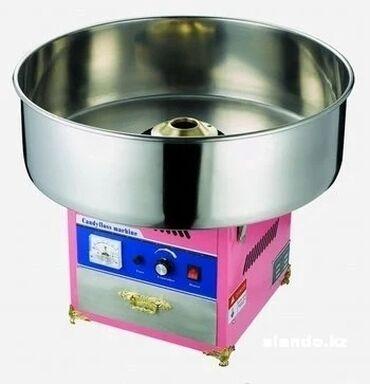 Аппарат для сладкой ваты В идеальном состоянии