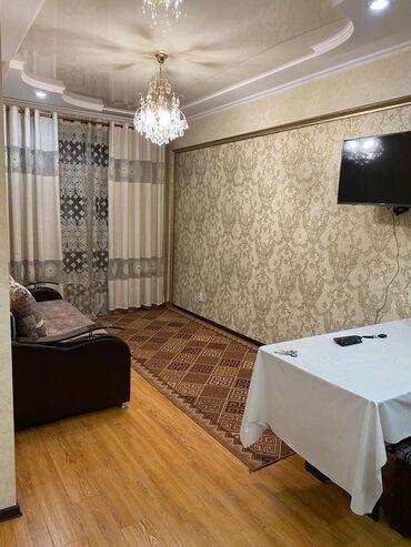 элитные квартиры продажа в Кыргызстан: Сдается квартира: 2 комнаты, 56 кв. м, Бишкек