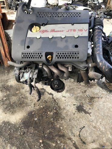 Двигатель и запчасти в Бишкек